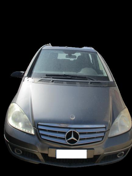 Mercedes Classe A 180 CDI anno 2010.