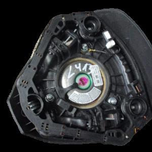Lancia Ypsilon anno 2012 Kit Airbag