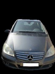 mercedes classe a 180 cdi 2010 restyling colore grigio scuro