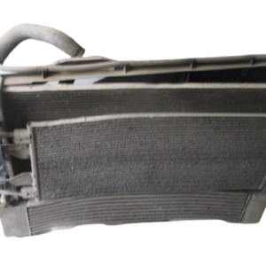 Citroen Jumper fiat ducato peugeot boxer 2200 Diesel anno dal 2006 al 2014 Kit radiatori