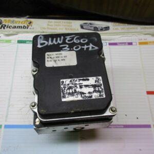 Bmw Serie 5 530 E60 3.0 D anno 2005 abs  0265950316 , 0265234031 bmw 530 e60 3.0d 2005