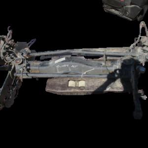 Citroen Jumpy anno dal 2007 al 2016 assale ponte posteriore