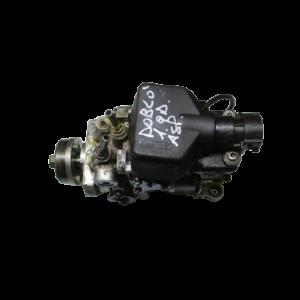 Fiat Doblò 1900 Diesel aspirato anno dal 1997 al 2000 Pompa iniezione Delphi R8640A121A 154664 DUF