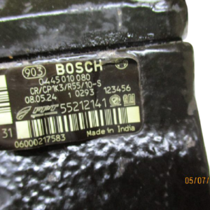 Fiat 500 1300 MultiJet Pompa iniezione 0445010080  55212141