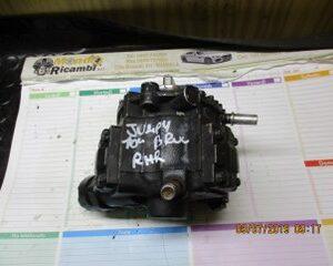 Citroen Jumpy 2000 Diesel anno dal 2007 al 2016 Pompa iniezione A2C53334602 9688153080