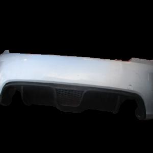 Fiat 500 Abarth anno dal 2008 in poi Paraurti posteriore