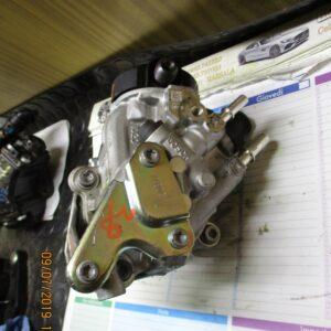 Pompa iniezione 0445010530 167001056R H8201102066 1309210775 Renault Clio 1.5 dci anno 2013.