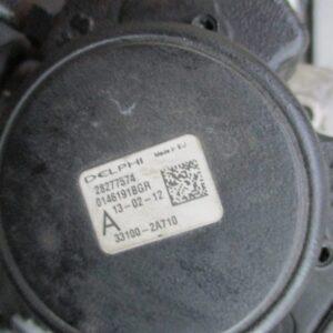 Kia Rio 1400 Diesel anno 2015 Pompa iniezione 28277574  0146191BGR 33100-2A710