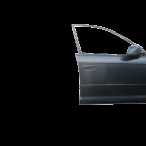 Audi A3 8P SportBack anno dal 2005 al 2013 Porta portiera sportello anteriore destra ant dx grigio scuro