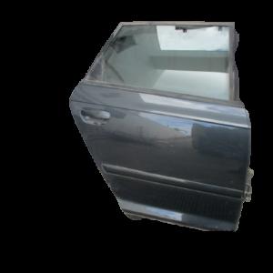 Audi A3 8P SportBack anno dal 2005 al 2013 Porta portiera sportello posteriore destra