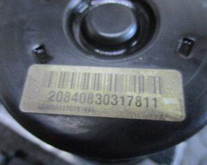 Lancia Thema 3.0 V6 anno 2015 Abs 28.5265-6502.3 , 20840830317811 , 25.0212-1865.4 , P68157545AA LANCIA THEMA 2012