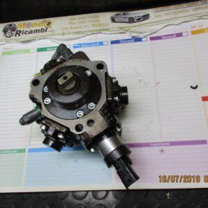Land Rover Freelander 2200 Diesel anno dal 2006 al 2015 Pompa iniezione 0445010139 9683268980  sigla motore 224dt