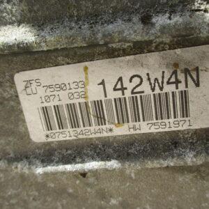"""Bmw Serie 1 E87 anno 2010 Cambio automatico """"142W4N 6HP-21"""""""