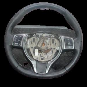 Toyota Yaris dal 2012 al 2020 volante