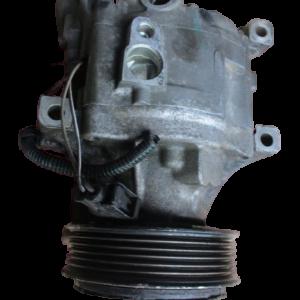 Fiat 500 1300 MultiJet Compressore aria condizionata  SCSC06  5A7975600 517469310