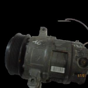 Fiat Sedici 1900 MultiJet Compressore aria condizionata 55701201 , 447190-2131