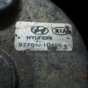 Kia Carens 2°serie Sportage Hyundai Tucson   anno dal 2002 al 2013 Compressore aria condizionata 97710-1D400  11270-29300