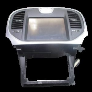 Lancia Thema anno 2011 al 2014 Display navigatore 05064632AH