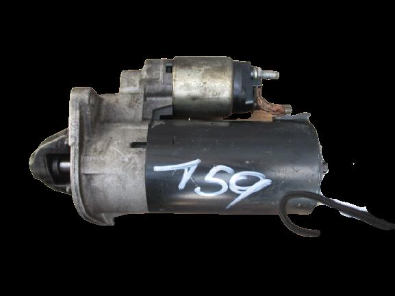 Alfa Romeo 159 1900 Diesel anno 2005 al 2011 Motorino avviamento Bosch 0001115021