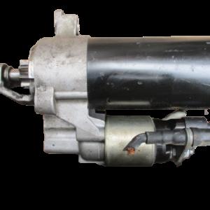 Audi Q5 2000 Diesel anno dal 2008 al 2012 Motorino avviamento Bosch 0001115082