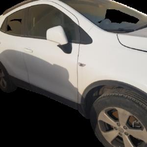 Opel Mokka X anno 2016 Ricambi usati.