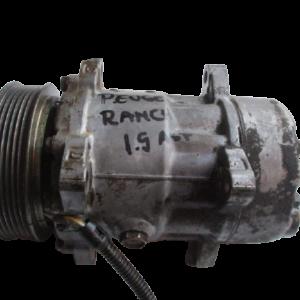 Peugeot Ranch 306  406 307 Citroen Berlingo Xsara Xsara Picasso C4 C5 C8 anno dal 1996 al 2007 Compressore aria condizionata 1227F