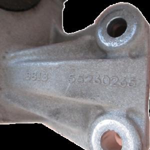 Fiat 500X 1300 Diesel anno dal 2014 al 2019 Semiasse destro 55260265