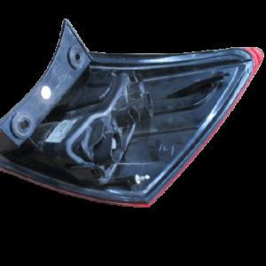 Nissan Qashqai  anno dal 2009 al 2013 Fanale posteriore sinistro esterno led