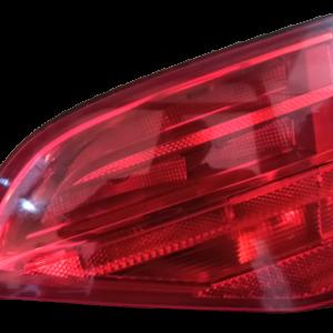Audi A4 Avant B8 Station Wagon anno dal 2008 al 2013 Fanale posteriore interno sinistro led