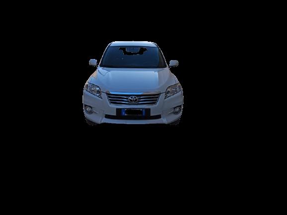 Toyota Rav4  2200 Diesel anno 2013 110 kw 150 cv