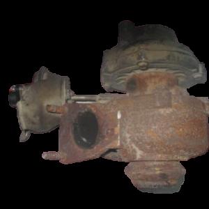 Chevrolet Cruze 2000 Diesel Turbina 9654919580 753556-2