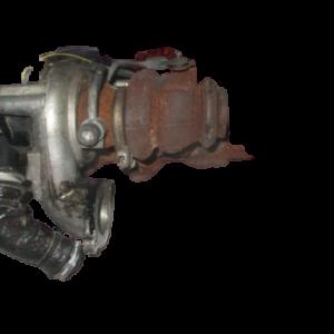 Ford B-Max 1400 Diesel Turbina 9673283680 12061220886