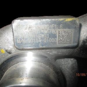Hyundai Ix20 1600 Diesel Turbina 28201-2A700