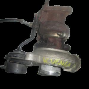Kia Venga Rio Ceed Hyundai I20 I30 IX20 1400/1600 Diesel anno dal 2010 al 2019 Turbina 28201-2A740