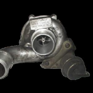 Mitsubishi Colt Smart Forfour 1500 Diesel anno dal 2004 al 2012 Turbina A6390900380
