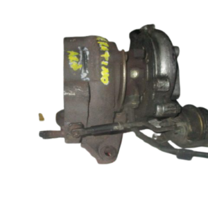 Nissan Almera Tino X-Trail Primera 2200 Diesel anno dal 1998 al 2006 Turbina 14411-4U110 705306
