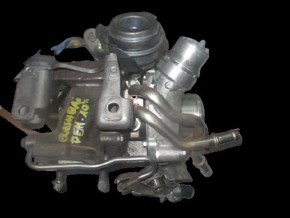 Nissan Qashqai 2000 Diesel anno 2010 Turbina 774833-2 0CJ02788R
