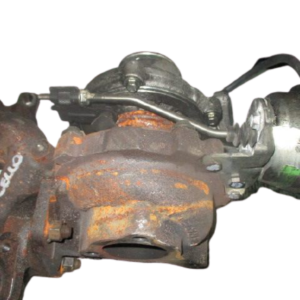 Opel Astra 1700 Diesel anno 2010 Turbina 8980536744 779591-2