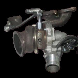 Opel Astra Station Wagon 1400 Turbo benzina anno 2015 Turbina E-55565353