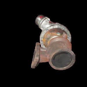 Opel Mokka X  1600 Diesel Turbina 814698-2 55583588