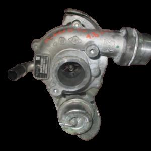 Renault Clio 1500 Diesel anno 2012 Turbina 16446RH 82728353 54359710028