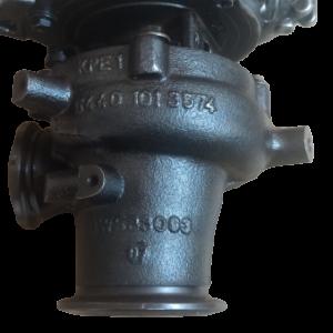 Bmw Serie 3 320 F30  serie 1 120 f20 f21  serie 5 520 f10anno dal 2015 al 2019 Turbina 8513641 54409710074
