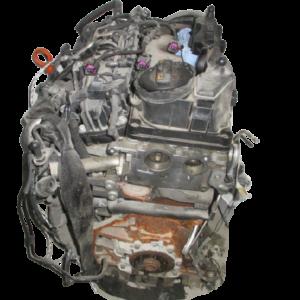 Audi Q3 golf 6 tiguan passat 2000 Diesel anno dal 2011 al 2014 Motore semicompleto CFF
