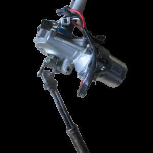 Mitsubishi ASX 1800 Diesel anno dal 2011 al 2016 Albero piantone sterzo con motorino elettrico JJ301-000572