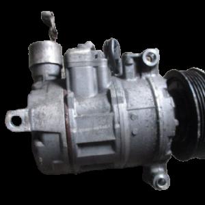 Audi A6 4F 2700 Diesel anno dal 2004 al 2012 Compressore Denso 4F0260805AJ 447150-0784 R134A