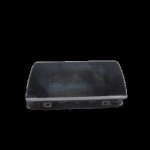 Bmw Serie 3 F30 anno dal 2012 al 2019 monitor display navigatore BM9322120 08 E 6550 9322120-08