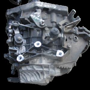 Alfa Romeo Giulietta 2000 Diesel anno 2010 al 2016 Cambio manuale.