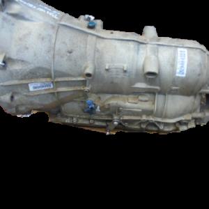 Bmw Serie 1 E87 120 Coupè 2000 Diesel anno dal 2007 al 2011 Cambio automatico n47d20a
