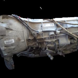 Bmw Z4 E85 2500 Benzina anno dal 2002 al 2008 Cambio automatico 256s5