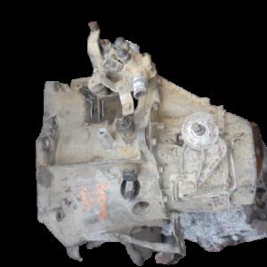 Citroen Berlingo 1600 hdi Diesel anno dal 2001 al 2007 Cambio manuale 5  marce
